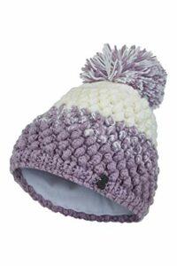 Spyder Brrr Berry Bonnet pour Femme Taille Unique Vœu