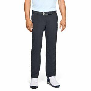 Under Armour Hommes Slim fuselé Pantalon de Golf – Pitch Gris – 34/34