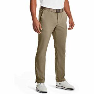 Under Armour Men's Showdown Golf Pants , Barley , 32W x 32L