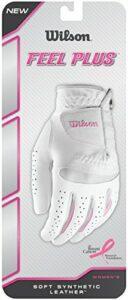 Wilson Feel Plus Women's Small Right Hand Gloves