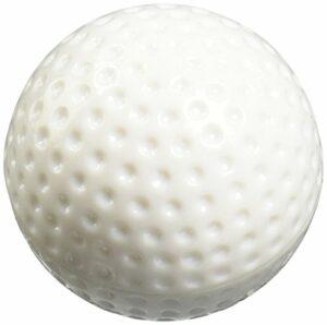 JEF Monde de Cadeaux de Golf et Gallery, INC. sortez d'une Boule (Blanc)