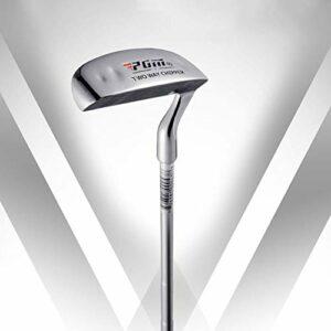 MYKUJA PGM – Chippers de club de golf bidirectionnels pour gauchers et droitiers