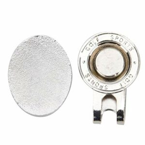 Clip de Chapeau de, Clip de Chapeau de magnétique de Haute qualité pour Les Personnes pour Le Maquillage du Visage