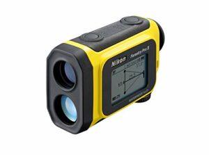 Nikon Forestry Pro II Appareil Photo Unisexe Noir 110 x 74 x 42 cm
