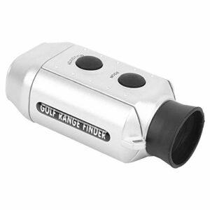SALUTUY Télémètre, portée de télémètre monoculaire Portable 7X pour Le