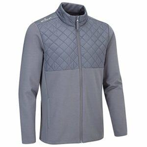 Stuburt Response Padded Jacket Homme, Bleu Nuit, S