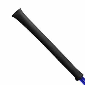 Yopral Bâche de golf pour bâton d'alignement, noir