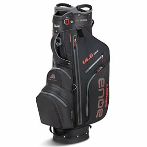 Big Max Aqua Sport 3 Sac de golf imperméable léger 14 positions