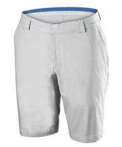 Falke 37825 Short Homme, Clean Slate, FR : L (Taille Fabricant : 52)
