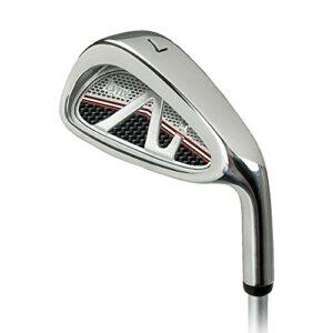 Lynx Golf Junior Ai Cale de golf Rouge 122-129,5 cm