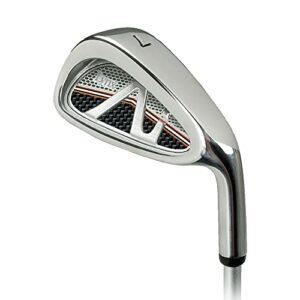 Lynx Golf Junior Ai Wedge de golf Orange 129,5-137,2 cm