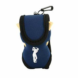 Pochette Utilitaire de, élastique et Durable à Utiliser Sac de Balle de pour l'entraînement de pour Les Amateurs de pour Accessoires de pour débutant de(Bleu)