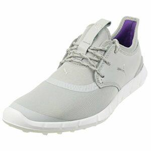 Puma Ignite Golf Spikeless Sport Women Golfshoes Golf gray 189422 02, pointure:eur 39