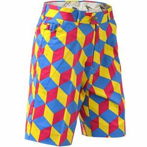 Royal & Awesome Shorts DE Golf Hommes Knicker Blocker Glory